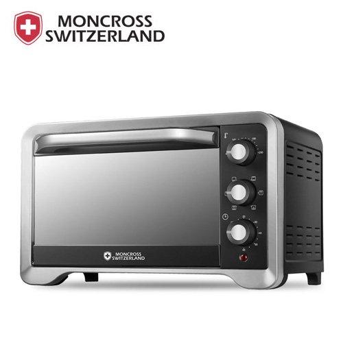 스위스 몽크로스 미러 오븐 19L EGK-MSO19000