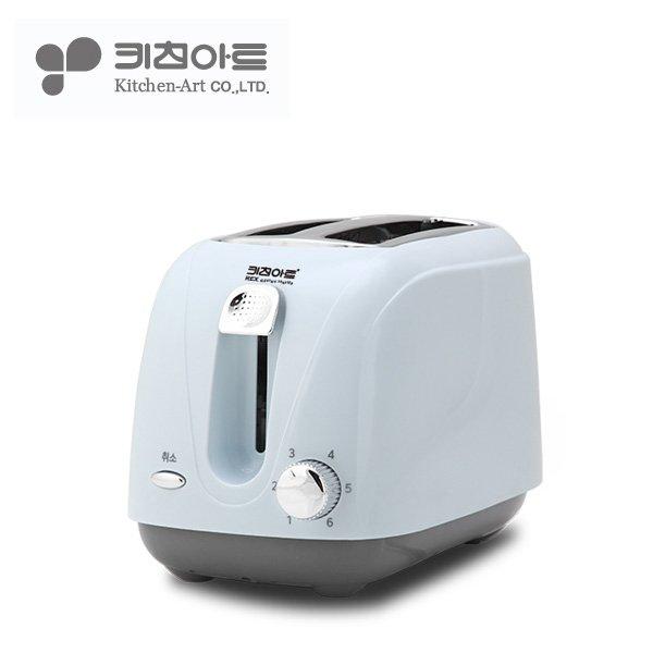 키친아트 렉스 전기 토스터기 KP-T35