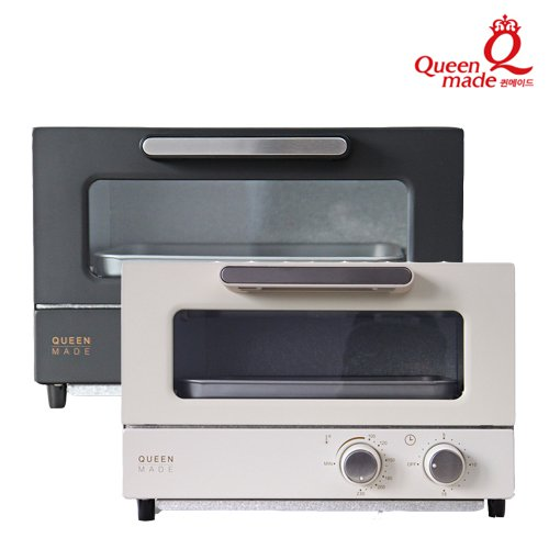 퀸메이드 홈 쿠킹 오븐12리터 QOV-1200