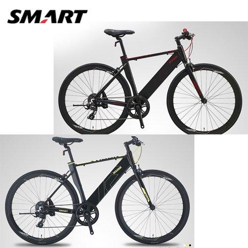 스마트 700C하이브리드 레드훅 자전거 프레임480