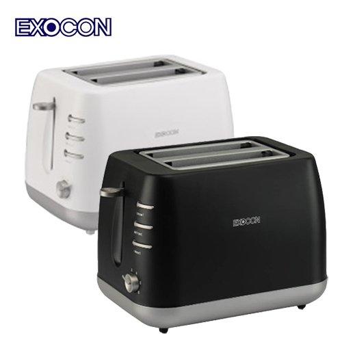 EXOCON 엑소콘 모나 토스터기 T-368