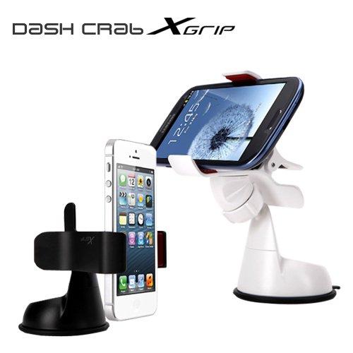 엑스그립 X-GRIP 스마트폰 거치대/색상-블랙