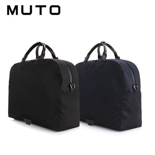 뮤토 클랜스 보스턴백GLANCE Boston bag 색상택일