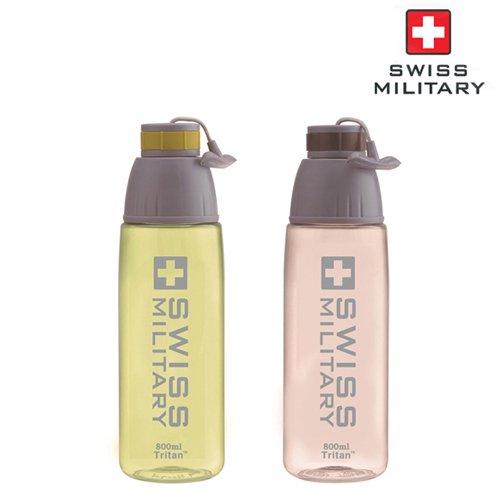 스위스 밀리터리 BADEN 트라이탄 물병2종세트/OK-SM800TT