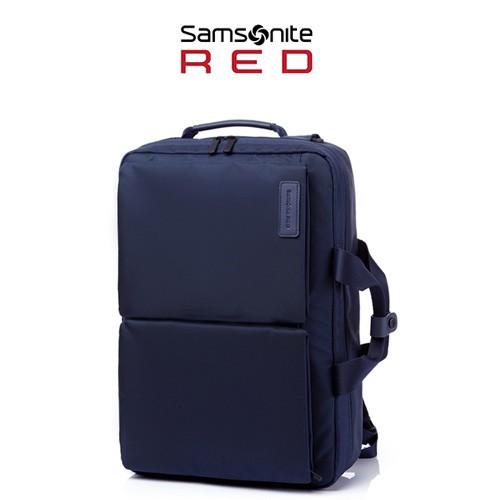 Samsonite RED BHENO Backpack BLACK DT709001