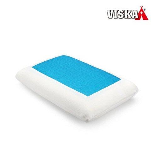 비스카 향균 메모리폼 베개 일반형