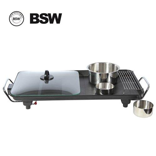 BSW 와이드 그릴 BS-1317-HG