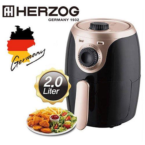헤르조그 HERZOG 블라센 에어프라이어 MCHZ-DO001