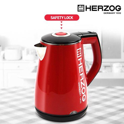 헤르조그 이중보온포트 1.5L UCW-HP2020