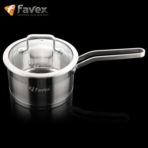 파벡스 favex 스테인레스 16편수냄비