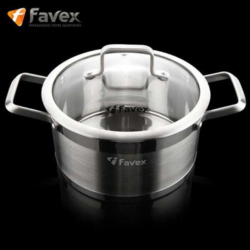 파벡스 favex 스테인레스 20양수냄비