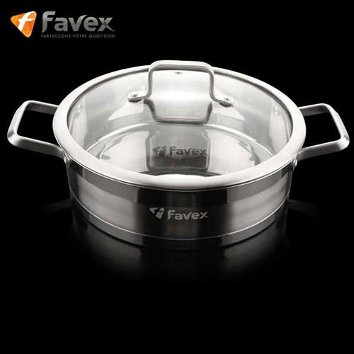 파벡스 favex 스테인레스 24전골냄비