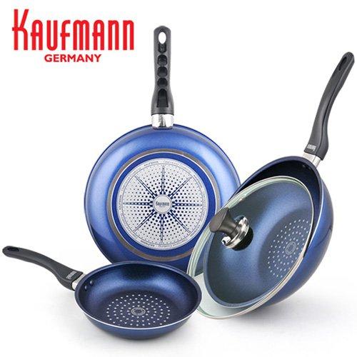 독일카우프만 스턴 후라이팬 4종 세트(G형)