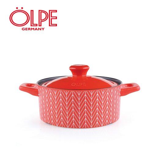 OLPE 독일 올페 내열냄비 16CM(양수) 나투어