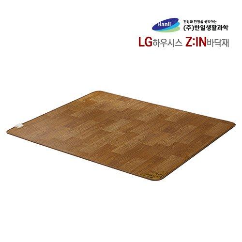 한일생활과학 名品온돌마루 LG하우시스 Z:IN 카페트매트 더블 145*183cm