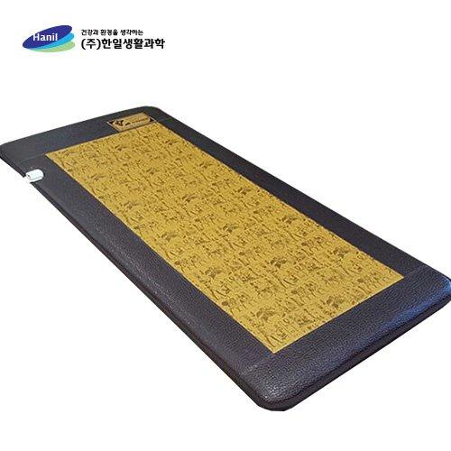 한일생활과학 프리미엄 5T 마야사각 전기매트 싱글 100*200cm/두께 5CM